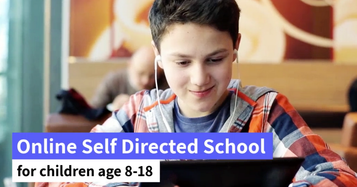 Minds Studio helps Galileo grow its Self-Directed Global School.
