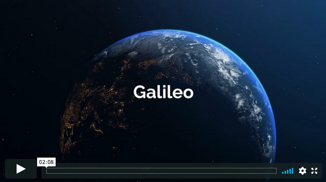 Galileo challenged Minds Studio to generate content within a month for its Familiy Experience Day.