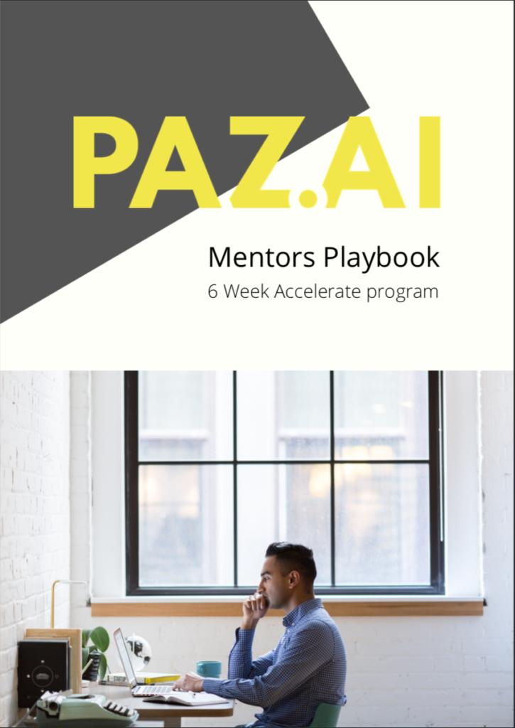 PAZ Mentors